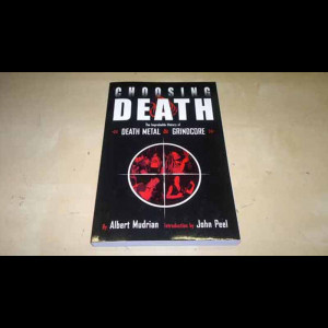 CHOOSING DEATH - by Albert...