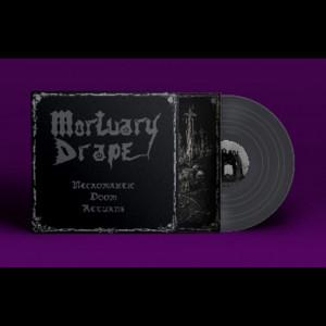 "MORTUARY DRAPE ""Necromantic..."