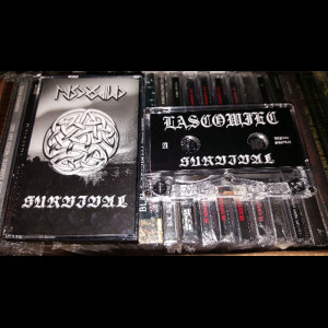 """LASCOWIEC""""Survival"""" Tape..."""