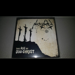"""NECRODEATH """"The Age of Dead..."""