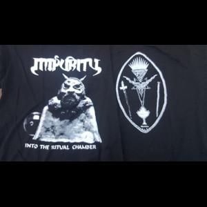 """IMPURITY """"Into the Ritual..."""