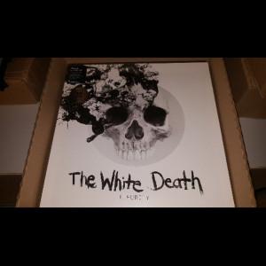 """FLEURETY """"The White Death"""" Lp"""