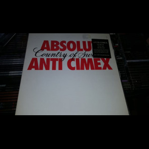 """ANTI CIMEX """"Absolut Country..."""