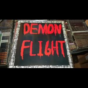 """DEMON FLIGHT """"Flight of the..."""