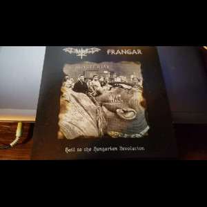 """FRANGAR / AKTION T.4 """"Hail..."""