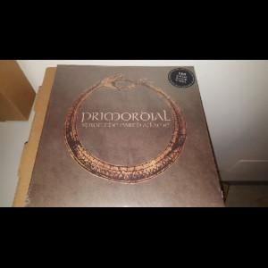 "PRIMORDIAL ""Spirit the..."
