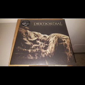 """PRIMORDIAL """"Where Greater..."""
