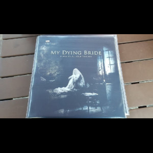 """MY DYING BRIDE """"A Map of..."""