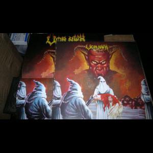 """VORNTH """"Vornth"""" Black Vinyl Lp"""