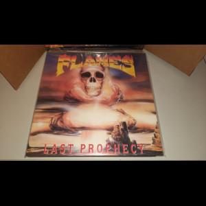 """FLAMES """"Last Prophecy"""" Lp"""