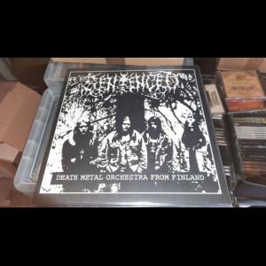 "SENTENCED ""Death Metal..."