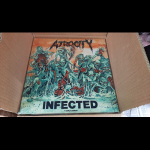 """ATROCITY """"Infected + Early..."""
