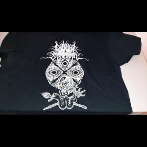MORBID UPHEAVAL T-Shirt size L