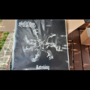 "MUTIILATION ""Rattenkonig"" Lp"