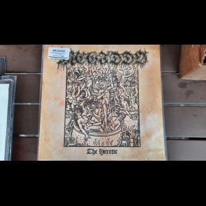 "MEGIDDO ""The Heretic/Hymns..."