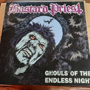 "BASTARD PRIEST ""Ghouls of..."