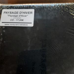 """PAYSAGE D'HIVER """"Paysage..."""