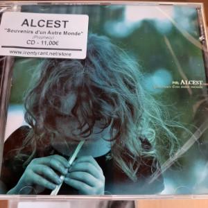 """ALCEST """"Souvenirs d'un..."""
