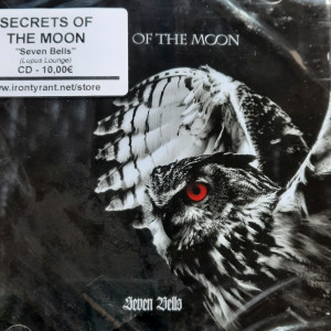 "SECRETS OF THE MOON ""Seven..."
