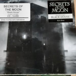 "SECRETS OF THE MOON ""Black..."
