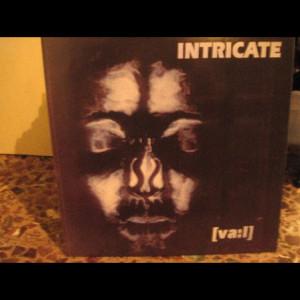 """INTRICATE """"[Va:1]"""" Lp"""