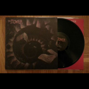 """THE TOWER """"S/T"""" MiniLP"""