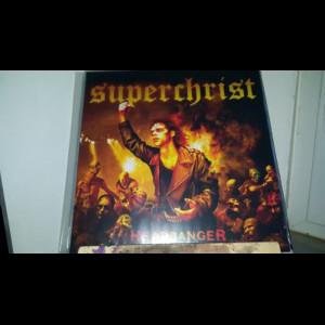 "SUPERCHRIST ""Headbanger"" Lp"