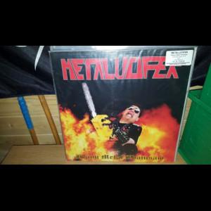 "METALUCIFER ""Heavy Metal..."