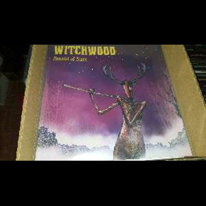 """WITCHWOOD """"Handful of..."""